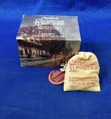 burke memories box of 5 simmering potpourri