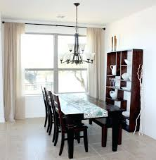 Formal Dining Room Curtains Inspiration Curtain Dining Room Drapes Ideas Drapery Ideas For Living Room 141