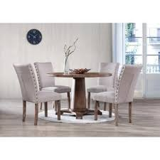 Round Dining Sets Round Kitchen U0026 Dining Room Sets You U0027ll Love Wayfair