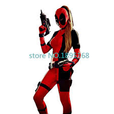 cool costumes 2018 cool deadpool costume women marvel costumes
