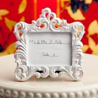 wedding place card frames placecard picture frame wedding