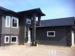bi level bi level homes photo gallery prairie castle developments