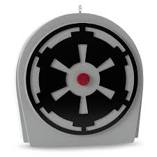 star wars death star tree topper replacement remote keepsake