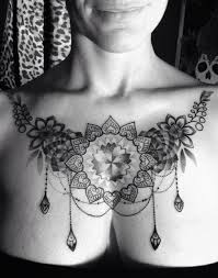 baroque chestpiece for women design of tattoos my body my