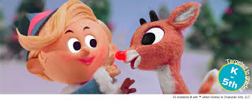 rudolph the nosed reindeer characters the 2014 2015 season coterie theatre