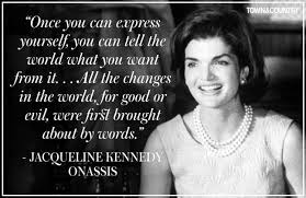 jacqueline kennedy 17 quotes from jackie kennedy every woman should read women com