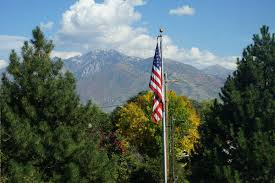 Flag Pole Hill Riverton City Is A City Of The 3rd Class As Defined By Utah Code