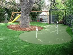best 25 backyard putting green ideas on outdoor