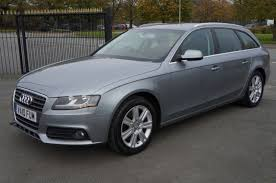 used audi used audi cars for sale in wrexham clwyd