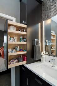 Bathroom Drawer Storage by 10 Clever Hidden Storage Solutions You U0027ll Wish You Had At Home