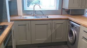 Kitchen Windowsill Kitchens Derbyshire