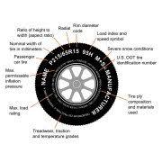 Walmart Trailer Tires Two Trailer Tires U0026 Rims 5 30 12 530 12 5 30 X 12 12