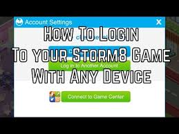 Home Design Game Storm8 Id How To Login To Storm8 Game With Any Device Youtube