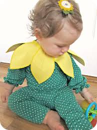 Flower Baby Halloween Costume 25 Baby Halloween Ideas Baby