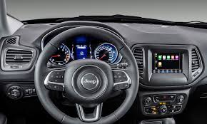 jeep compass 2018 jeep compass 2018 fotos preços e detalhes das versões car blog br