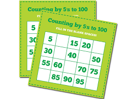 fellowes idea center ideas for worksheets count by