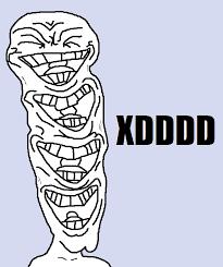 Xd Meme - xdddd xd know your meme