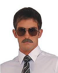Reno 911 Halloween Costume Lt Dangle Costume Reno 911 Spirithalloween