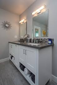 bathroom remodel images remodeling ideas before and after vintage inspired diy bathroom remodel before and after photos