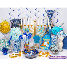 hannukah candy hanukkah candy buffet photo gallery candywarehouse