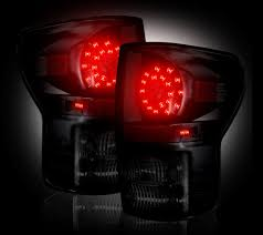 2010 toyota tundra tail light bulb replacement recon part 264188bk toyota tundra 2007 2008 2009 2010 2011 2012