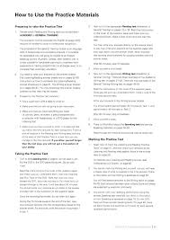 ielts practice materials documents