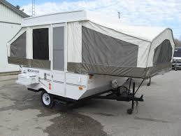 renting a tent alberts rv rental tent trailer rentals