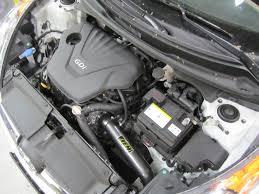 hyundai veloster intake 2012 2015 hyundai veloster gains horsepower with aem cold air