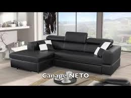 décoration canapé tendencio com mobilier moderne et design canapé cuisine meuble