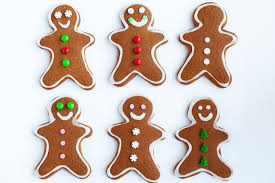 Christmas Cookie Decorating Kit Gingerbread Men Cookie Decorating Kits The Pkp Way