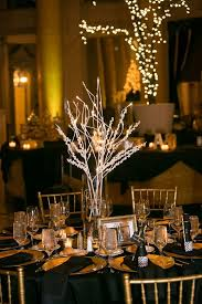 New Year S Eve Table Decorations by New Years Eve Wedding Reception Decorations 8645