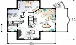 small cabin floor plans small portable cabins floor plans