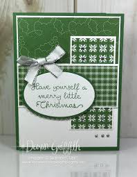 merry christmas dawn u0027s stamping thoughts