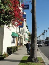 Comfort Inn Near Santa Monica Pier Comfort Inn On Santa Monica Blvd Picture Of Comfort Inn Santa