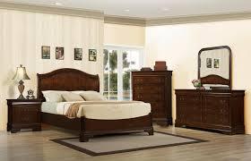 Home Furniture Bedroom Sets Austin Group Big Louis Transitional Dark Cherry Framed Dresser