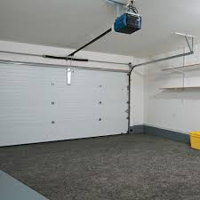 Convert Garage To Living Space by Water Snow And Mud Absorbing Garage Mat The Green Head
