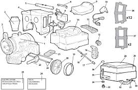 engine parts diagram train wiring diagrams instruction