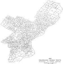 Census Tract Maps Guide To U S Census Documents