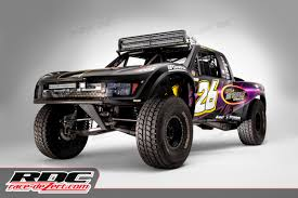 baja trophy truck scale racing lobby u003e raptor trophy truck update oct 28