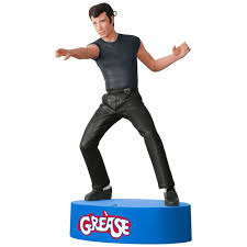2017 you re the one that i want grease hallmark magic ornament