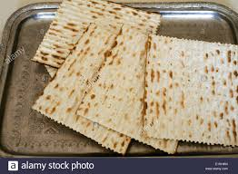 unleavened bread for passover matzoh unleavened bread eaten during passover festival