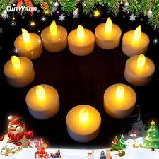 Cheap Tea Light Candles Online Buy Wholesale Tea Light Candles Flameless From China Tea