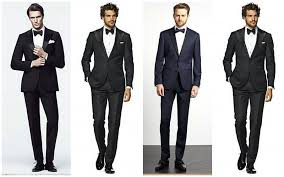black tie attire black tie wedding men tbrb info