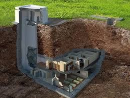 Cheap Luxury Homes For Rent In Atlanta Ga Georgia Nuclear Bunker Takes Mole Life To Luxury Levels Curbed