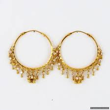 hoops earrings india hoop earrings gold india search earrings
