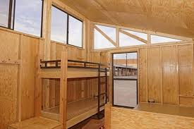 Slanted Roof House Sleek Slanted Roof Cabin Wants To Woo New Generation Of