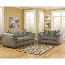 Ashley Furniture Living Room Sets 999 Fabric Sofas Living Room Furniture The Home Depot