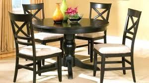 black round dining table set black round dining set black dining room table set unique lovely
