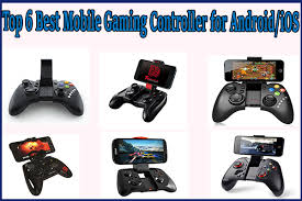 best android controller top 6 best mobile gaming controller for android ios review