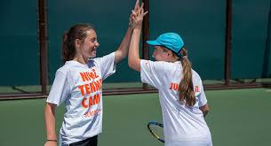 oregon state university nike tennis camp